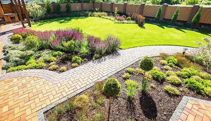 Hire A Professional Landscaping Company